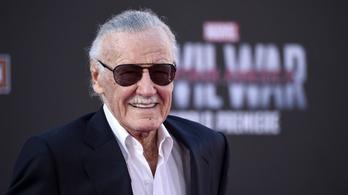 Film készül Stan Lee kiadatlan képregényéből