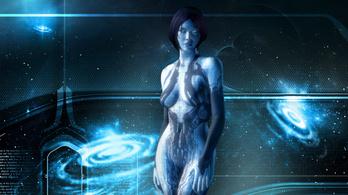 Elhallgat mobilon Cortana, Siri pedig alapból férfihangot kap