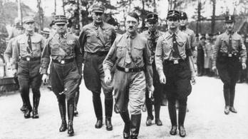 Miért fordította vissza Hitler a német rohamosztagot a liechtensteini határról?