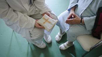 Kórházlelkész: Ha haldoklóhoz hívnak, nem szabad tétovázni