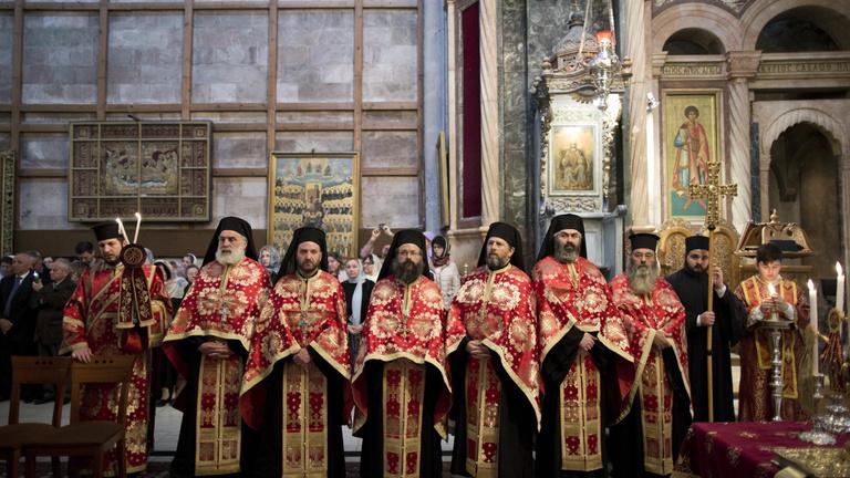Húsvét és pészah: feltámadás és kivonulás