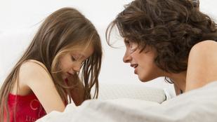 Bocsánatkérés: ha te megteszed, és őszintén teszed, a gyereked magától megtanulja