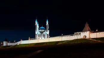 Mecsetet készültek felrobbantani Szibériában