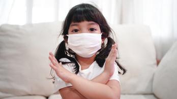 Lassul a járvány terjedése Angliában