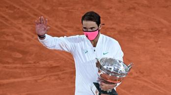 Eltolták a Roland Garros rajtját