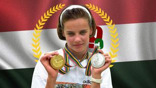 Felismered a '80–90-es évek magyar olimpiai bajnokait? Kvíz!