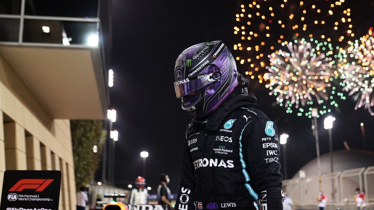 Soha rosszabb F1-es szezonnyitót!