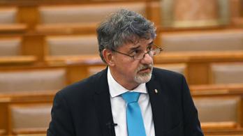 György István: Az unióhoz képest dupla sebességgel halad az oltás