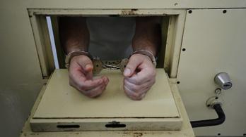 Átláthatatlan az oltás- és járványhelyzet a büntetés-végrehajtásban