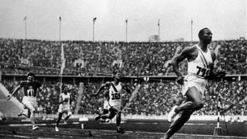 Német és izraeli közös pályázat a berlini olimpia 100. évfordulójára?