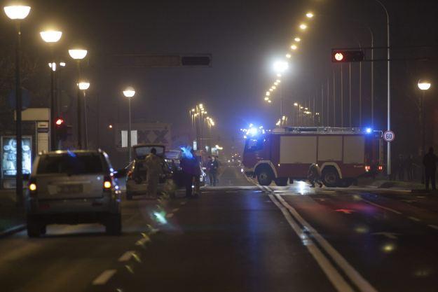 Fotó a zágrábi merénylet helyszínéről