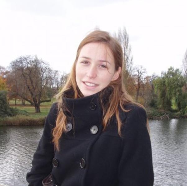 Ophélie Bretnacher