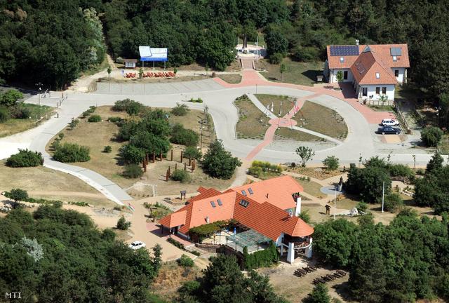 A Katonai Emlékpark