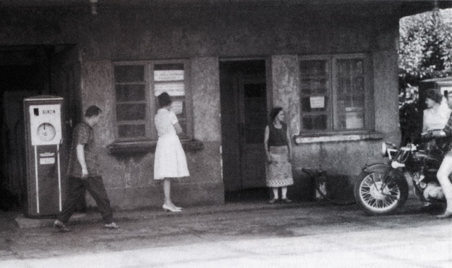 60-as évek, volumetrikus kútfő, Pannónia