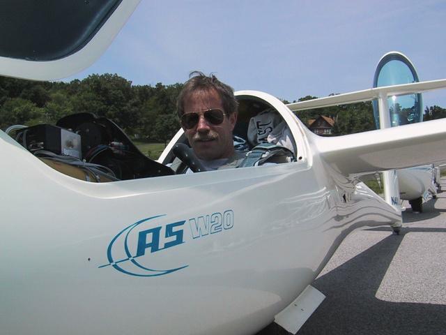R. John Hansman Jr.