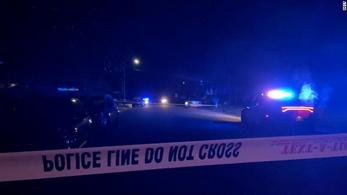 Lövöldöztek egy wilmingtoni házibuliban, hárman meghaltak