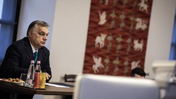 Orbán Viktor vasárnap felvette a hajnali műszakot