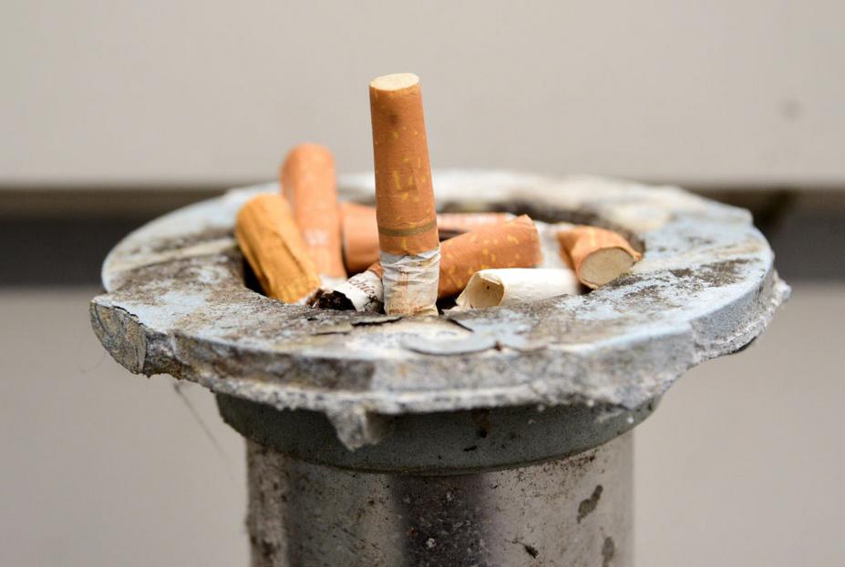 A dohányzás folyamatos leszokása káros