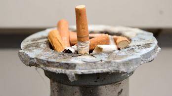 Túl drága lett a cigaretta, jöhet a tömeges leszokás?