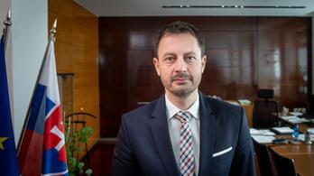 Lakótelepen akar élni a szlovák miniszterelnök