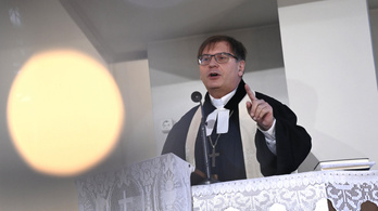 Fabiny Tamás: Az eseménytelen húsvét azt jelenti, hogy talán megnyugodnak a kedélyek