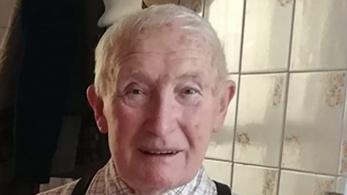 Kórházból tűnt el a 89 éves férfi