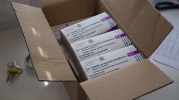 Felfüggesztenék az AstraZeneca-oltóanyag beadását a 60 évnél fiatalabbaknak szlovén szakemberek
