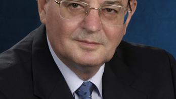 Meghalt a Nemzeti Múzeum címzetes főigazgatója, Fodor István
