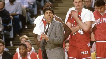Ma 38 éve Jimmy V és Farkasfalkája átírta a sportág történelmét
