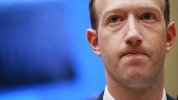 Zuckerberg, és több százezer magyar sem úszta meg a nagy adatkiszivárgást