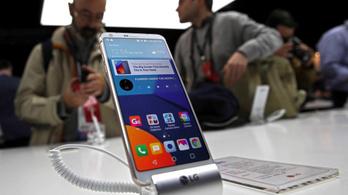 Itt a vége: nem gyárt többé mobilt az LG