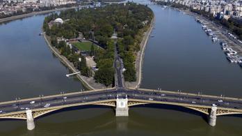 Két margitszigetnyi területen alakítana ki új közparkokat a főváros