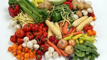Itt az ingyenesen használható szezonális zöldség- és gyümölcsválasztó alkalmazás