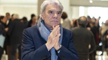 Kirabolták éjjel az ismert francia milliomost