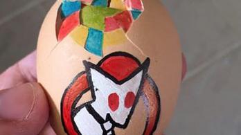 Hogy jön össze a tojás, a nyúl és a kutya?