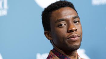 Megtört a fehérhegemónia Hollywoodban, Chadwick Boseman halála után lehet Oscar-díjas