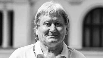 Meghalt az egykori kiváló debreceni csatár