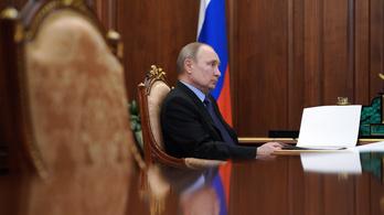 Putyin módosította a választási törvényt, 2036-ig maradhat hatalmon