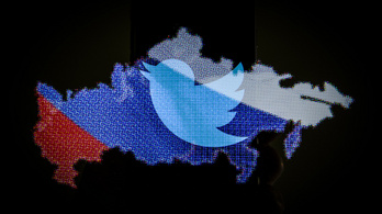 Konstruktív párbeszéd volt, az oroszok mégsem blokkolják teljesen a Twittert