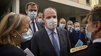 A francia kormány nem akar többet szigorítani