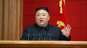 Kim Dzsongun rezsimje szerint hazugság az ENSZ észak-koreai gyerekek alultápláltságáról szóló jelentése