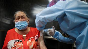 ENSZ: már több mint 36 millió vakcinát osztottak szét a COVAX-program keretében
