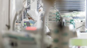 Már több mint 22 ezren meghaltak Magyarországon a koronavírus miatt