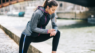 5 + 1 módszer, hogy futás közben ne szálljon el a pulzusod