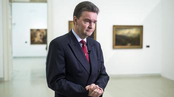 Nem tetszik a franciáknak a párizsi magyar nagykövet