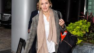 Kate Winslet azt mondja, rengetegen nem mernek comingoutolni Hollywoodban