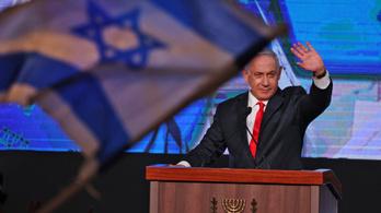 Benjámin Netanjahut kérte fel kormányalakításra az izraeli elnök