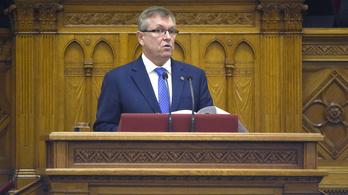 Matolcsy: Már nincs kőbe vésett, ortodox közgazdaság
