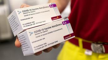 Vizsgálja a brit gyógyszerfelügyelet az AstraZeneca-ról szóló jelentéseket