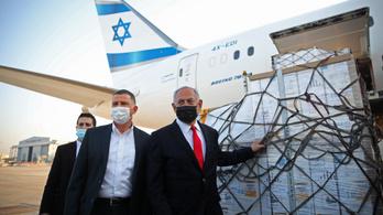 A Pfizer szerint Izrael egy banánköztársaság, mert nem fizetett a vakcinákért